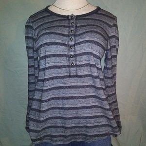 Lucky Brand Long Sleeve Shirt.